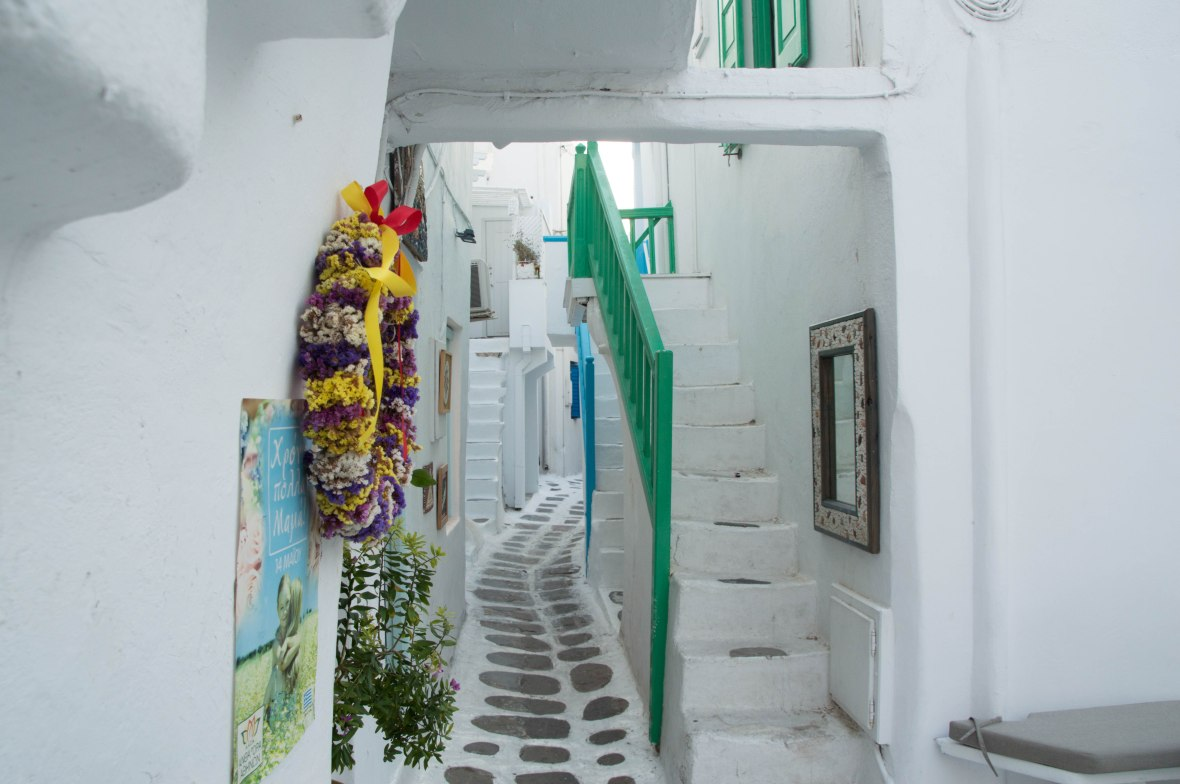Mykonos Town, Greece (2)