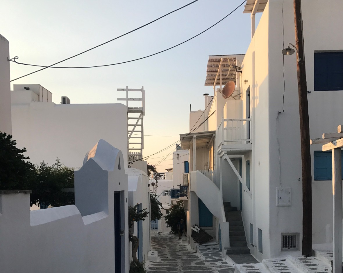 Mykonos Town, Greece (3)