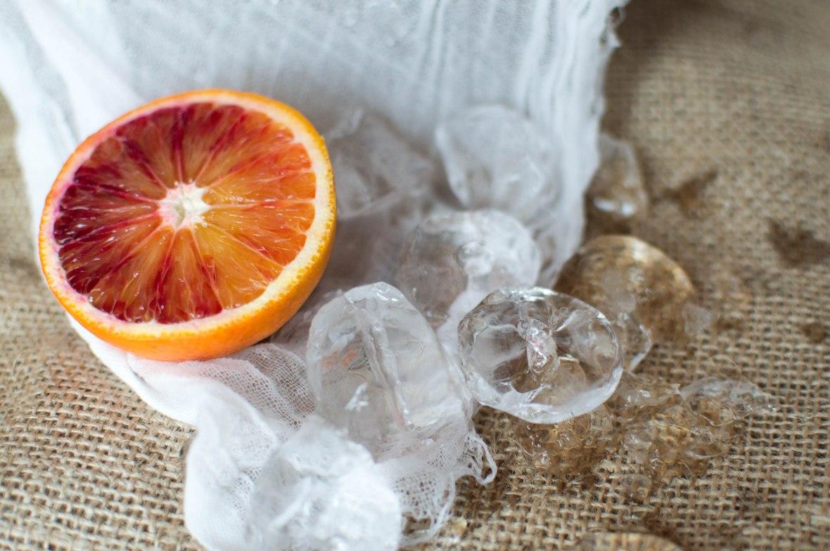 Blood Orange - Kay's Kitchen