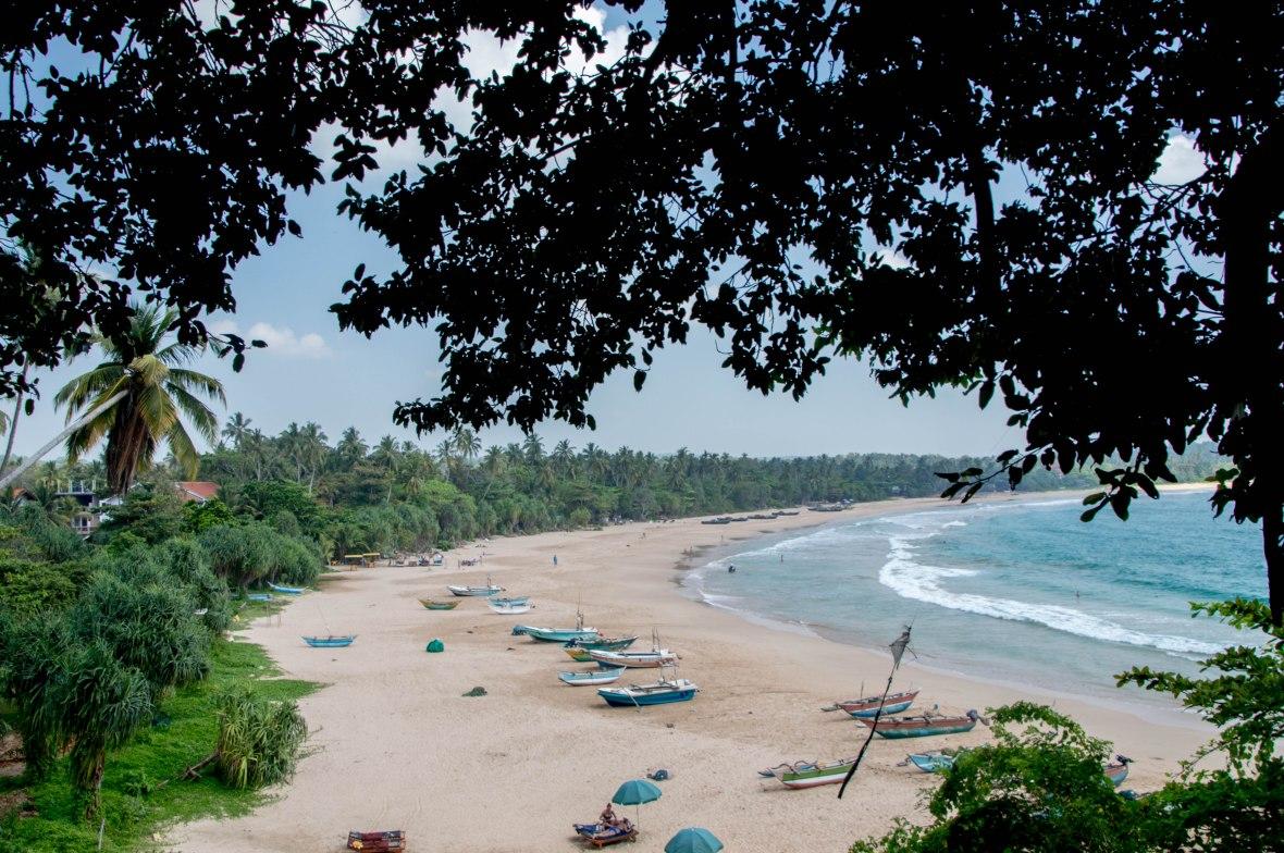 Talalla Bay Beach House, Talalla Beach, Sri Lanka