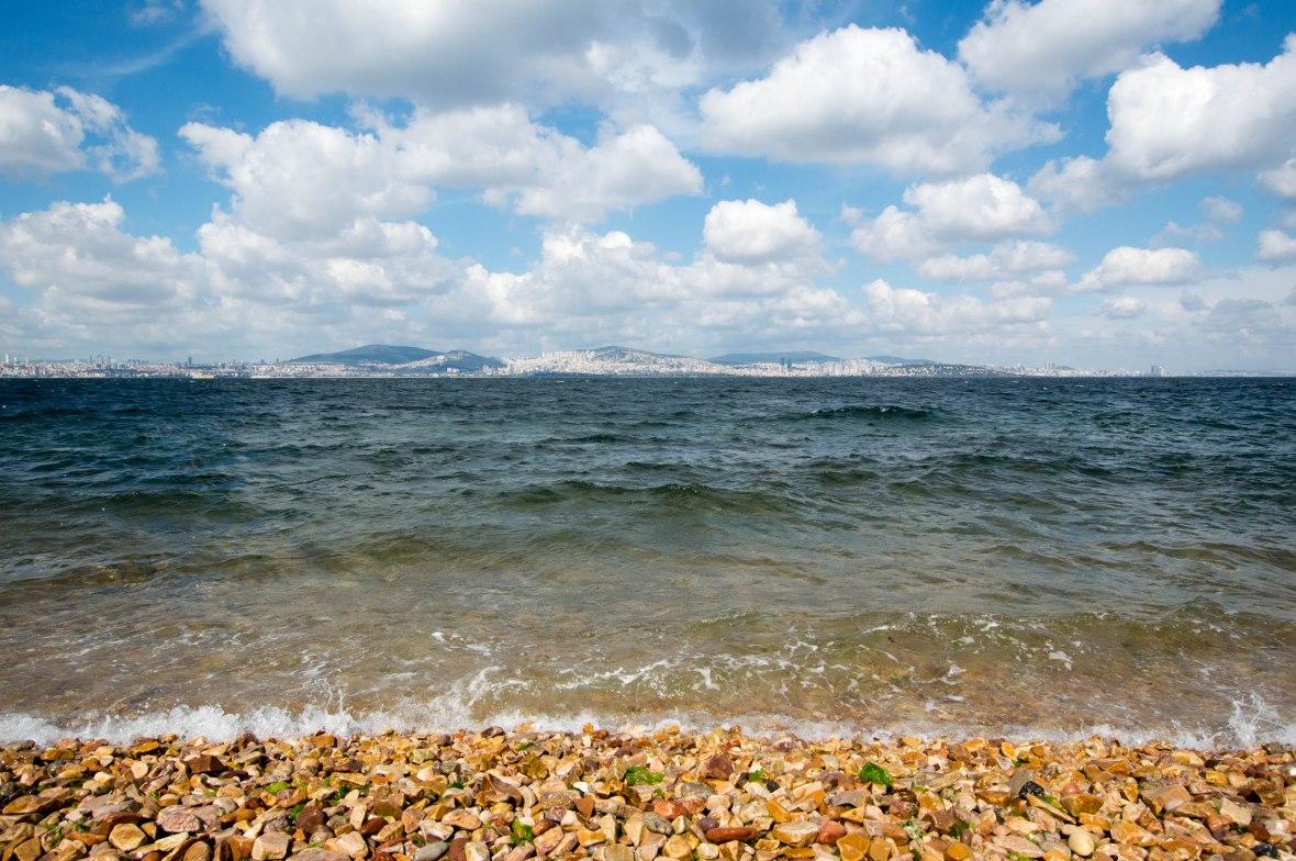 kınalıada, adalar, princes islands, istanbul, turkey