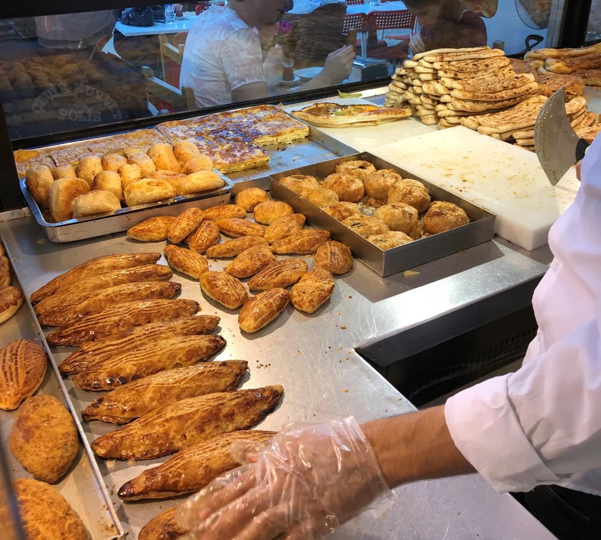 pastry restaurant, büyükada island, adalar, princes islands, istanbul