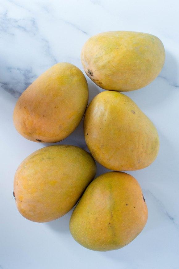 Alphonso Mangoes - Kay's Kitchen