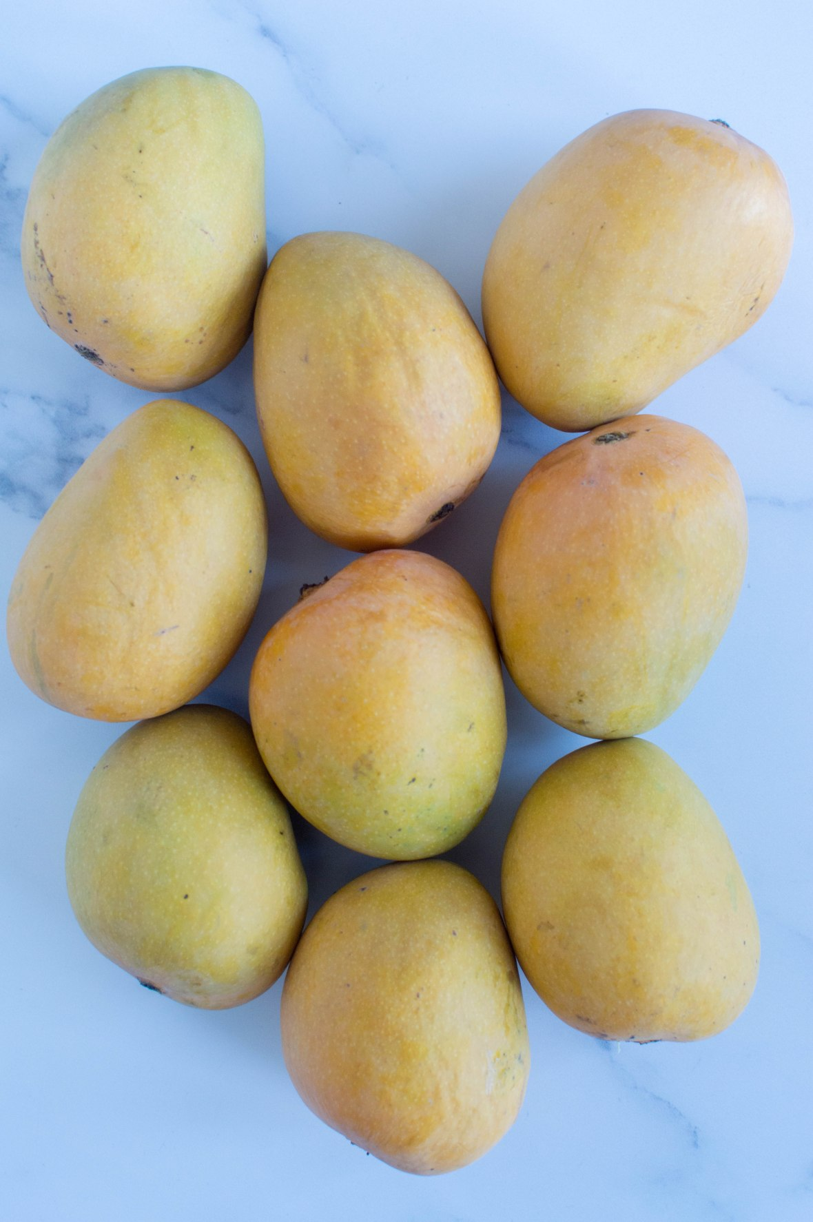 Alphonso Mangoes - Kay's Kitchen